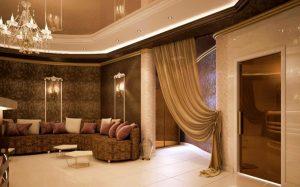 طراحی سالن زیبایی