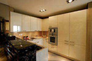 نقش کابینت در دکوراسیون آشپزخانه